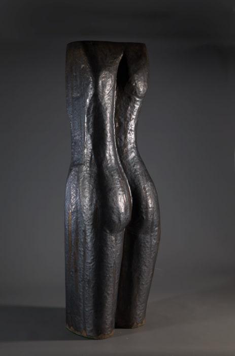 Nice Bum | illona Morrice | Kilmorack Gallery