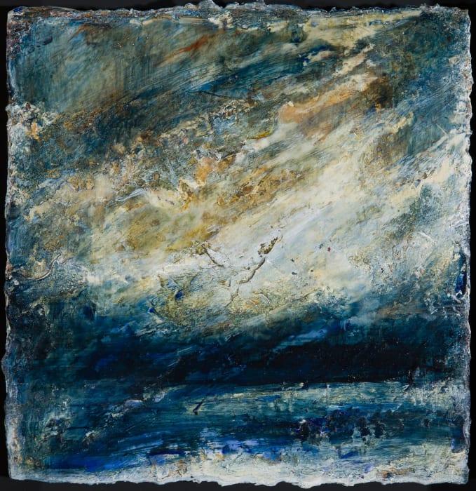 Peter White, Landscape ii, 2021