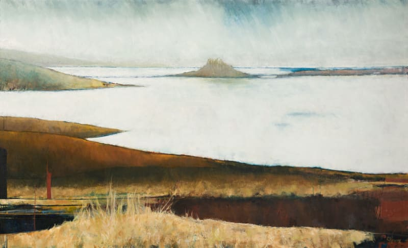 Liz Knox, Monadh (Moor), 2020
