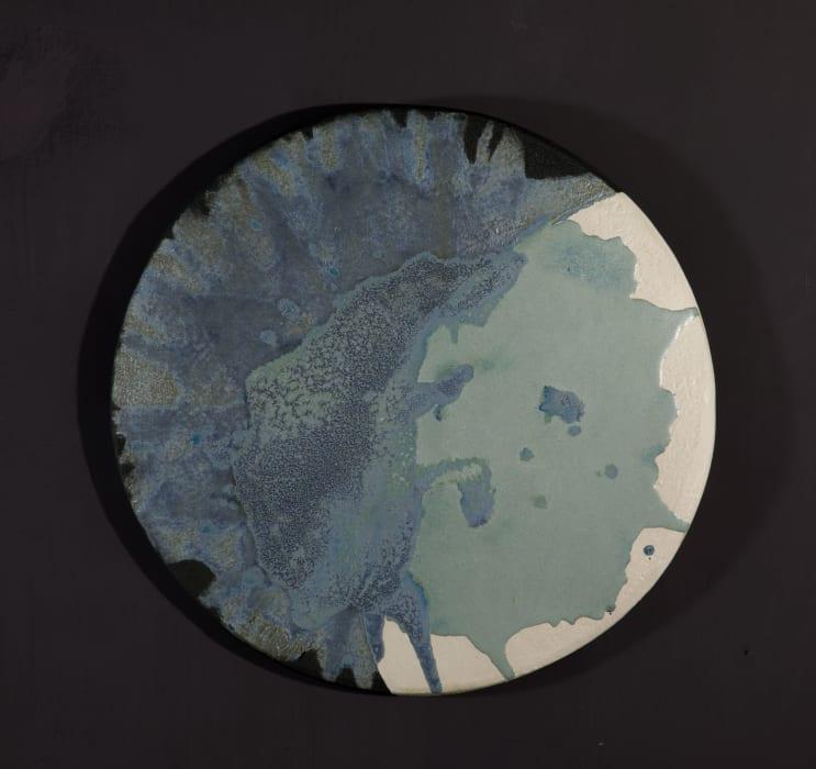 Illona Morrice, Moon, 2021