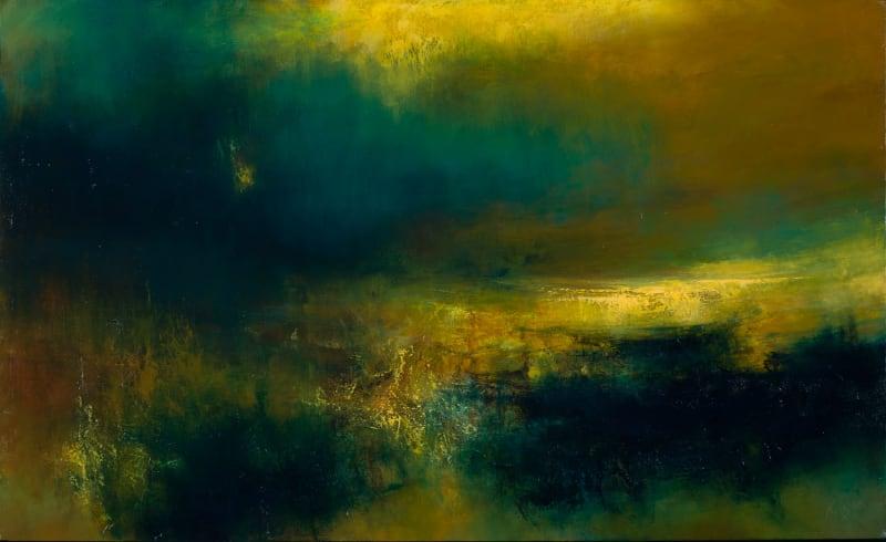 Kirstie Cohen, Autumnal, 2020