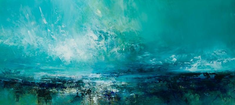 Kirstie Cohen, Sea Breeze