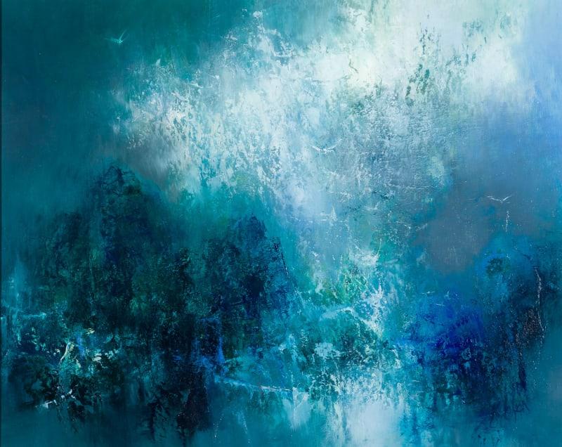 Kirstie Cohen, Blue Mountains, 2020