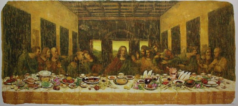 Fang Shao Hua 方少華, The Best Supper《最好的晚餐》, 2008