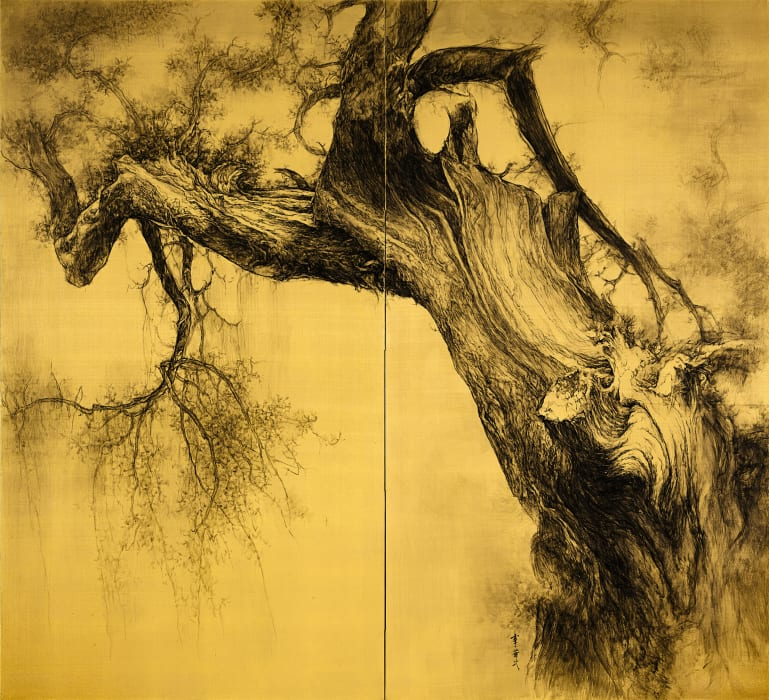 Li Huayi 李華弌, In the Spirit of the Big Dipper 《北斗之虛》, 2014
