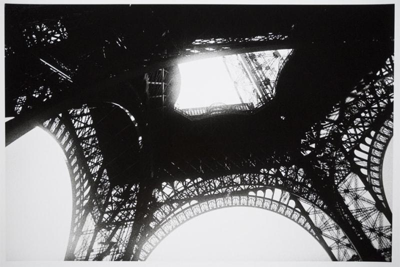 Daido Moriyama 森山大道, Paris (巴黎), 1988/89