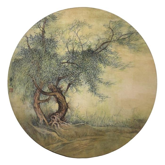 Li Huayi 李華弌, Essence of Time 1《惜歲時 I》, 2018