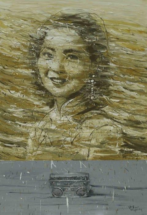 Fang Shao Hua 方少華, As Time Goes By - Radio - Cassete Player《似水流年 - 收錄機》, 2007