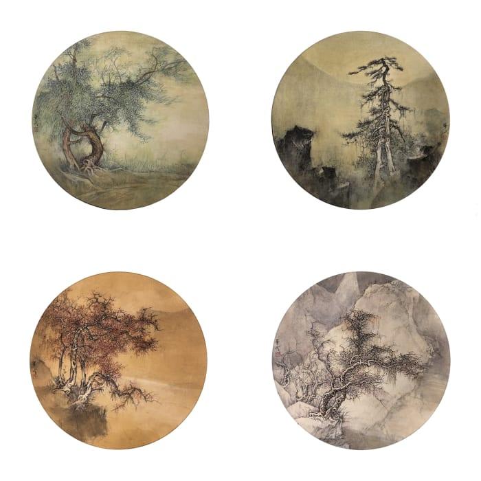 Li Huayi 李華弌, Essence of Time《惜歲時》, 2018