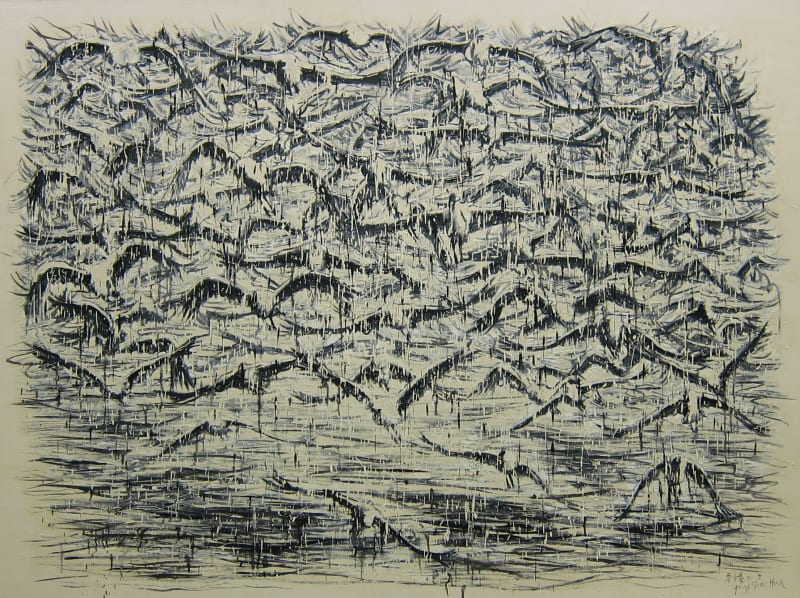 Fang Shao Hua 方少華, Home Coming 《回歸》, 2008