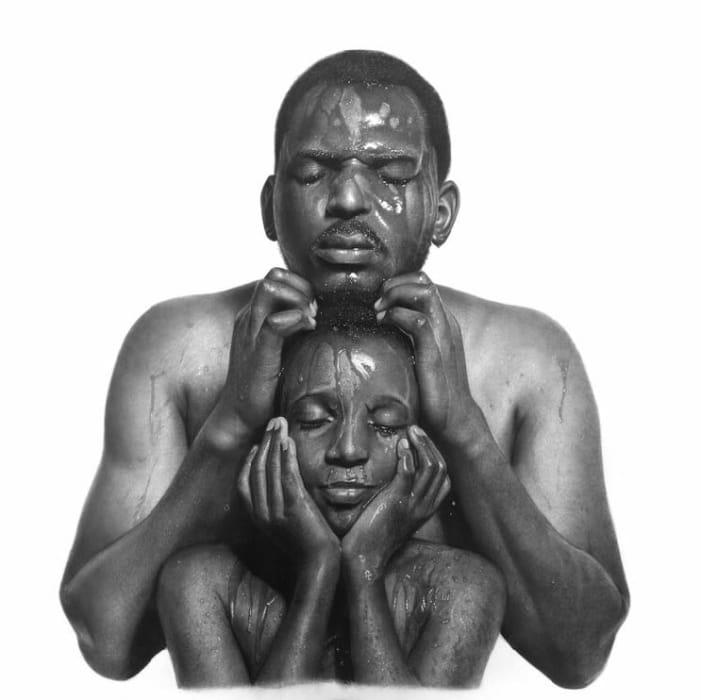 Arinze Stanley, Innocence 2, 2020