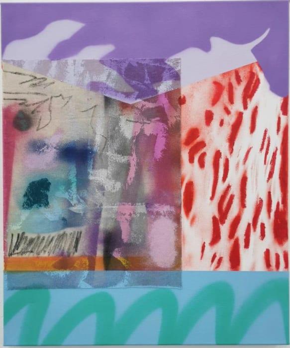 David Iain Brown, Inner Secrets, 2020