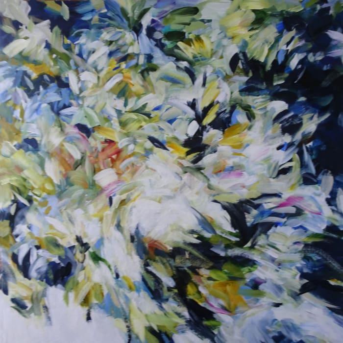 Susan Morosky, Newport Spring I