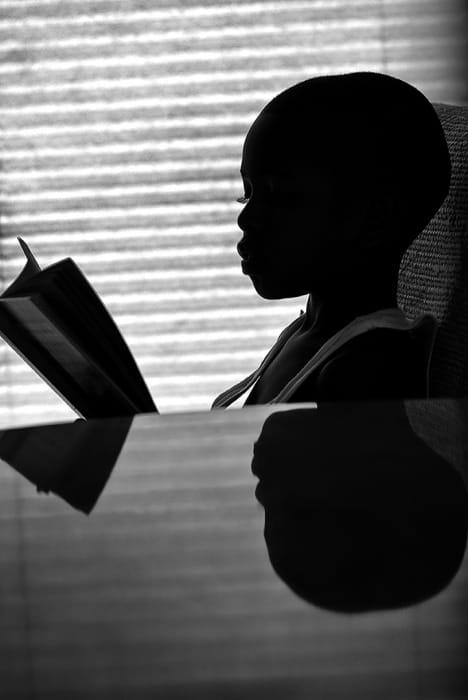 Donald Black Jr., Reflection of Self, 2008/2021