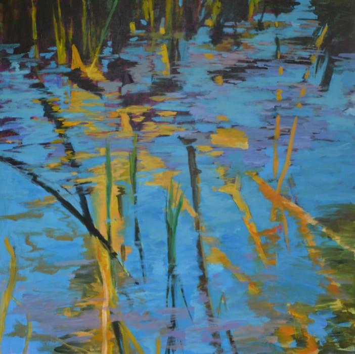 Jean Sforza Dalziel, Shallow Waters