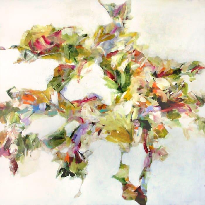 Susan Morosky, Inland Pond I
