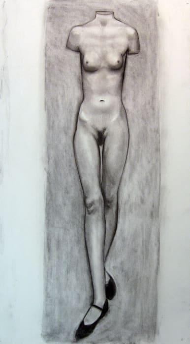 Ken Nevadomi, Dancing Venus