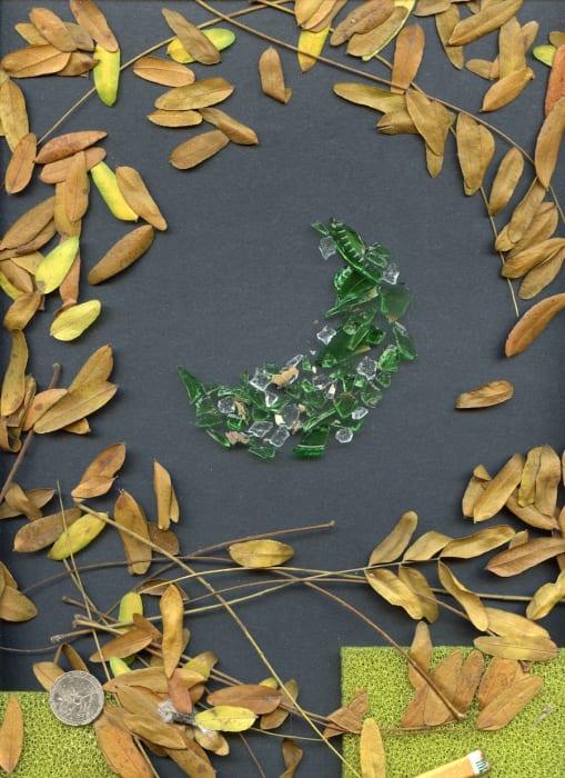 Ron Barron, Emerald Moon - McSwarley's, 2011