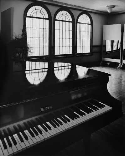 Linda Butler, Piano Reflections, Broadway School of Music, 2002