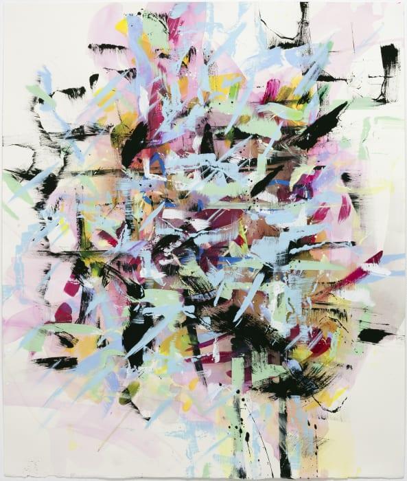 Andrea Joki, Untitled #12, 2016
