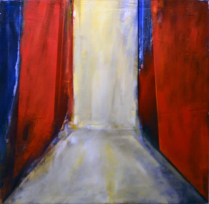 Patrick Kelly, Corridor