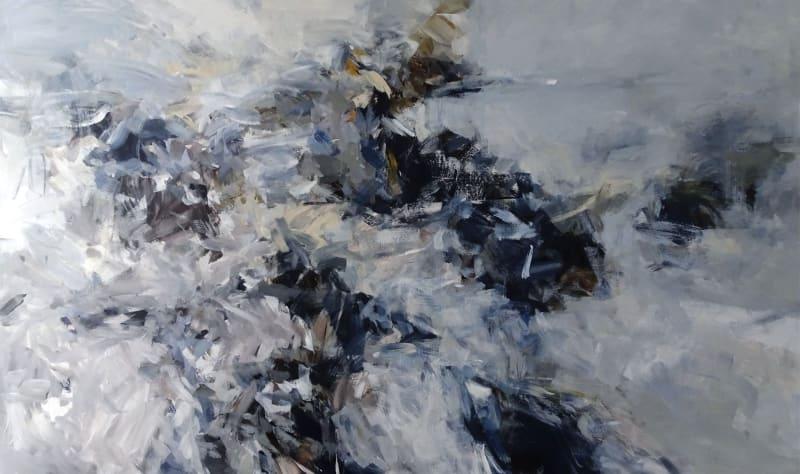 Susan Morosky, Luna Bluff I