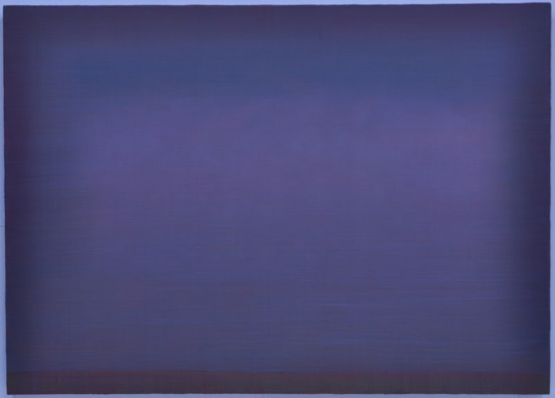 Marc Ross, Cloud of the Unknown #3, 2010