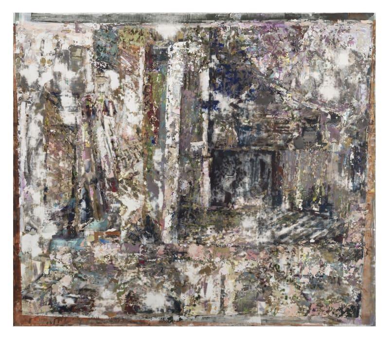 Matthew Kolodziej, Sleeve, 2021