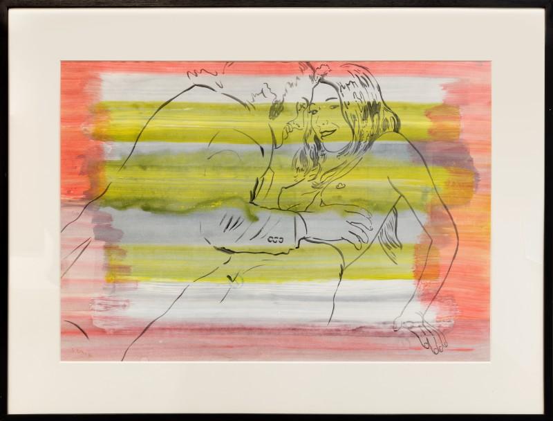 Sigmar Polke, Untitled, 1973