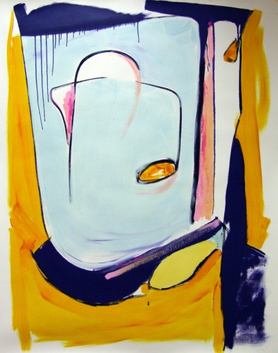 William Bradley, Tickety Boo, 2014