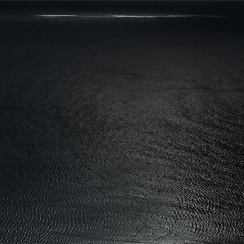 Nicholas Hughes, In Darkness Visible no. I [Verse II] , 2006-2007