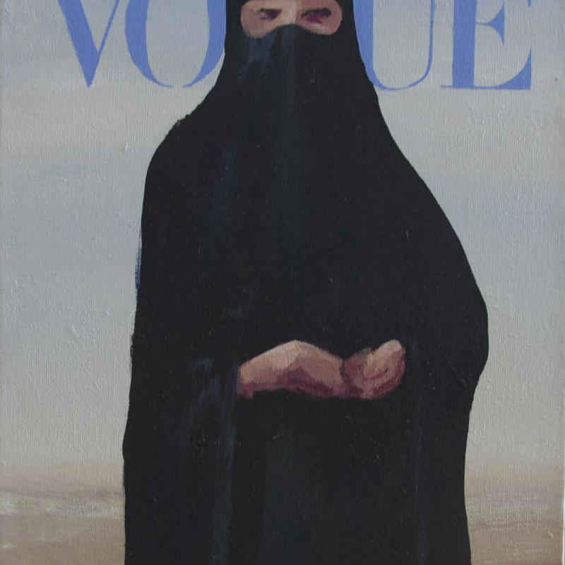 Darren Coffield, Vogue III, 2007