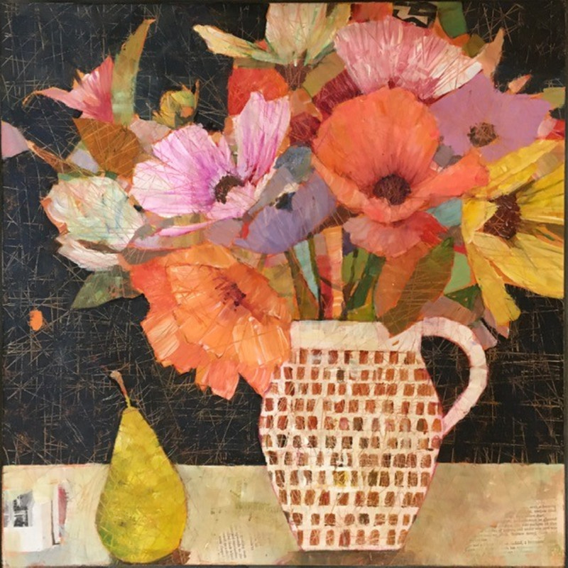 Sally Anne Fitter - Adele`s Flowers