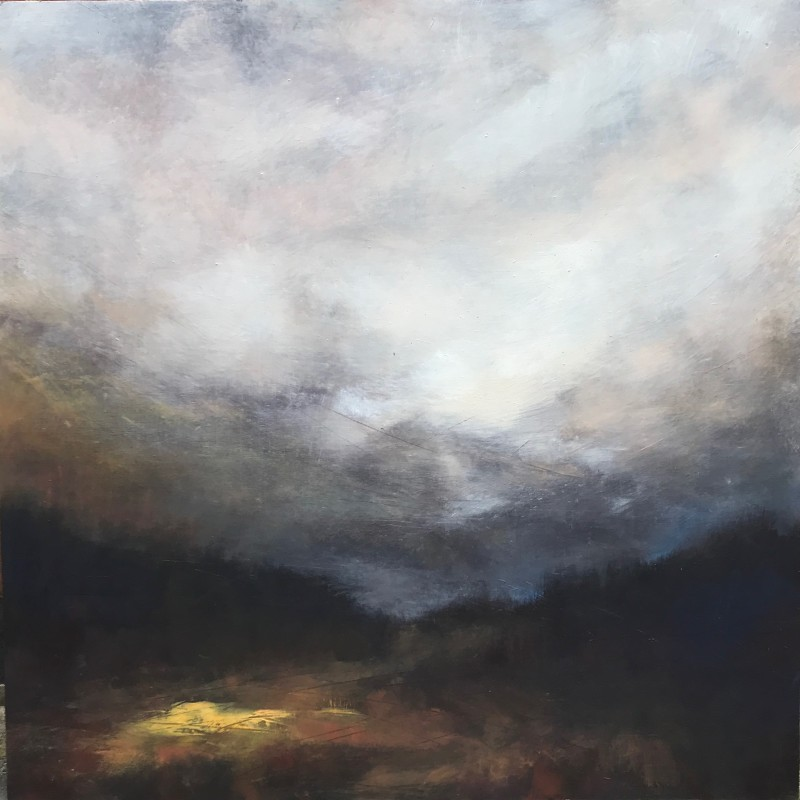 Jayne Tricker - Winter's Light