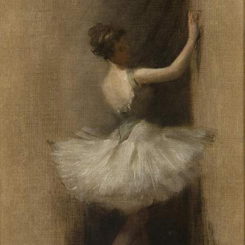 Albert Ludovici - Ballet dancer