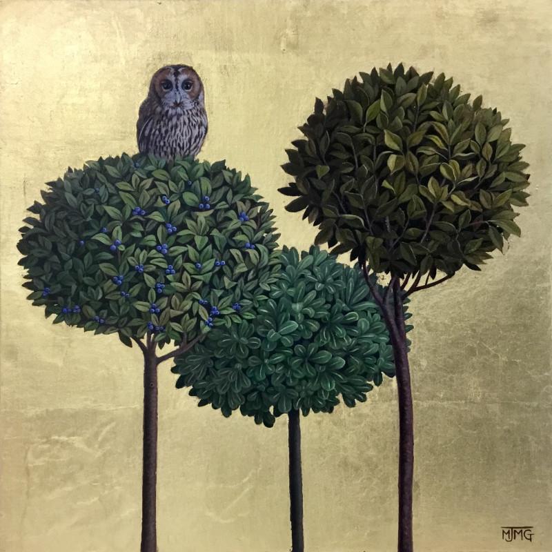 Marcelle Milo Gray - Tawny Owl