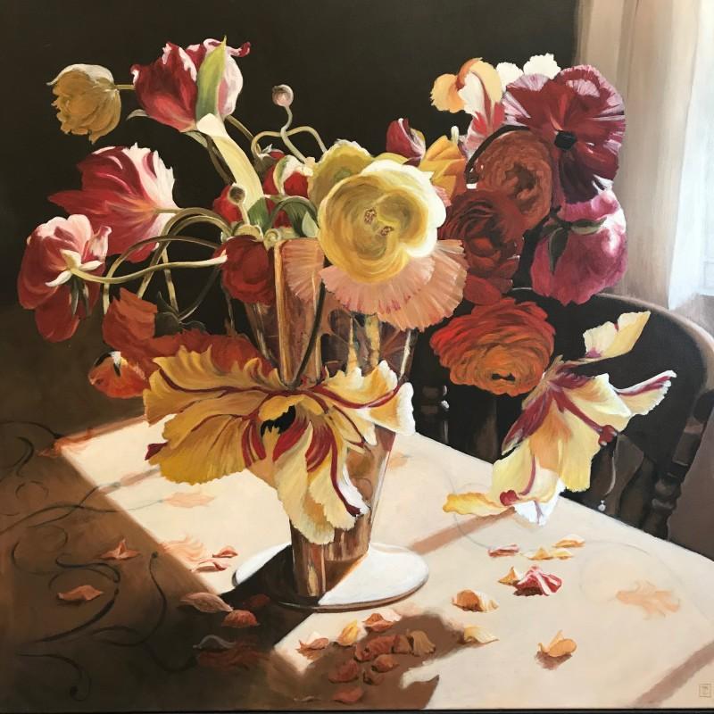 Trish Claridge - Dazzle III