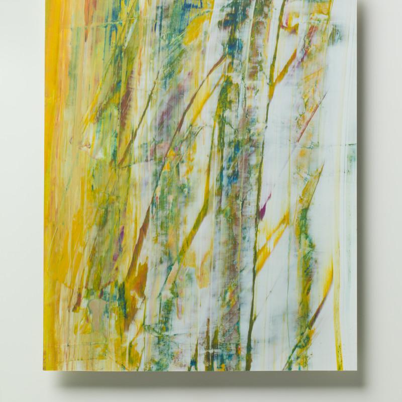 Lisa Sharpe & Doris Hangartner - Essence Yellow Beryl I