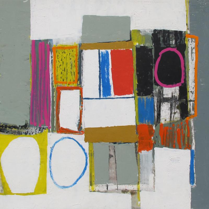 James Hull - Untitled