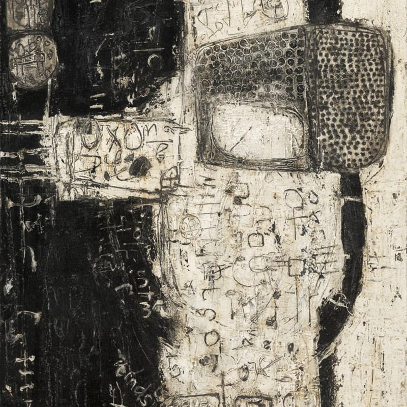 John Forrester - Mark Black Two 1961
