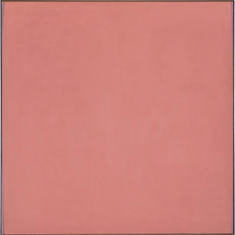 John Plumb - Pink, 1966