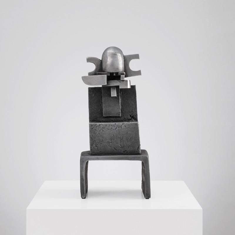 Jonathan Clarke - Small Votive Figure