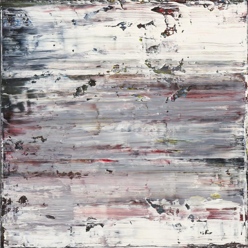 Jonathan S Hooper - Solid Air No 13