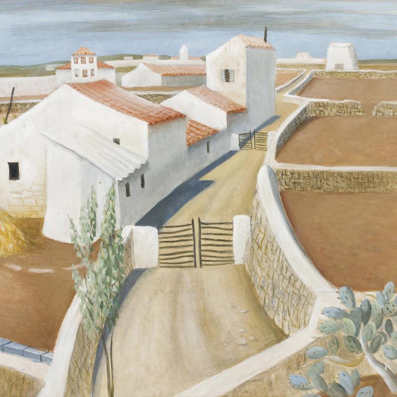 Billie Waters - Mediterranean Farms