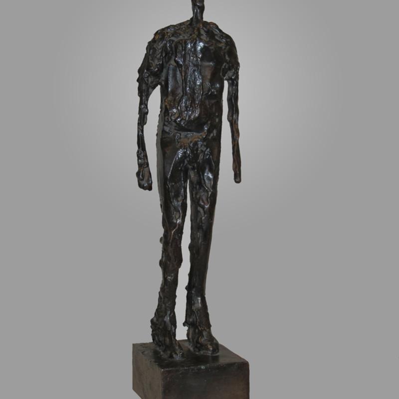 Robert Clatworthy - Standing Figure II