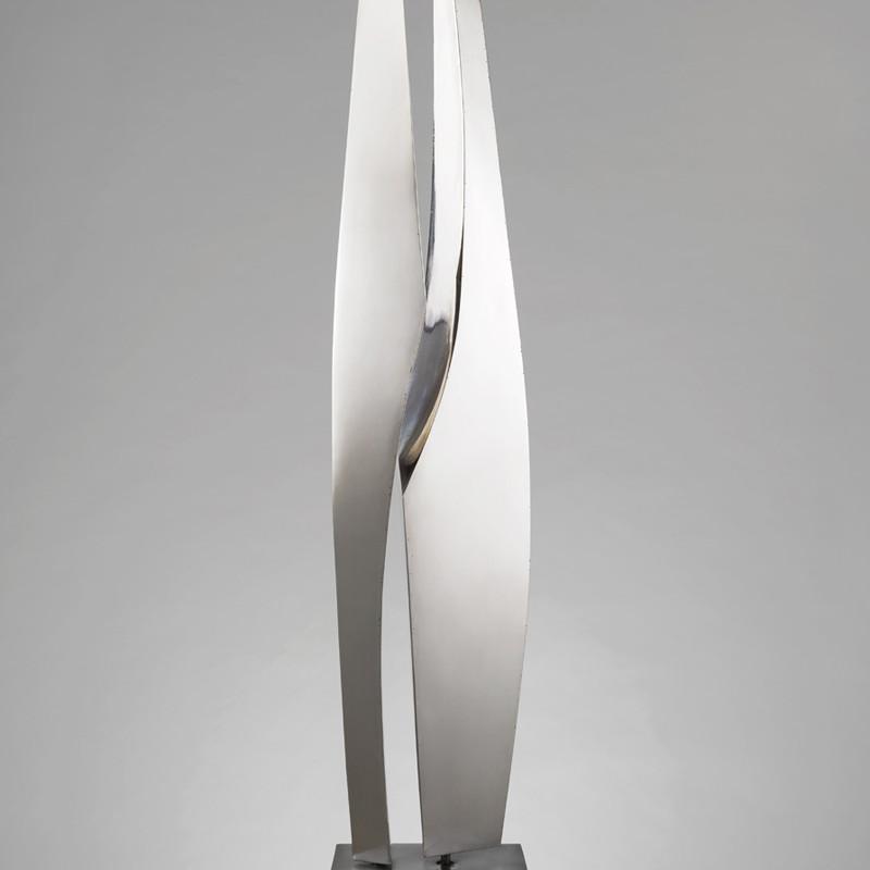 Paul Mount - Vertical Forms