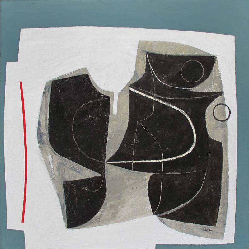 Leigh Davis - Cove Form
