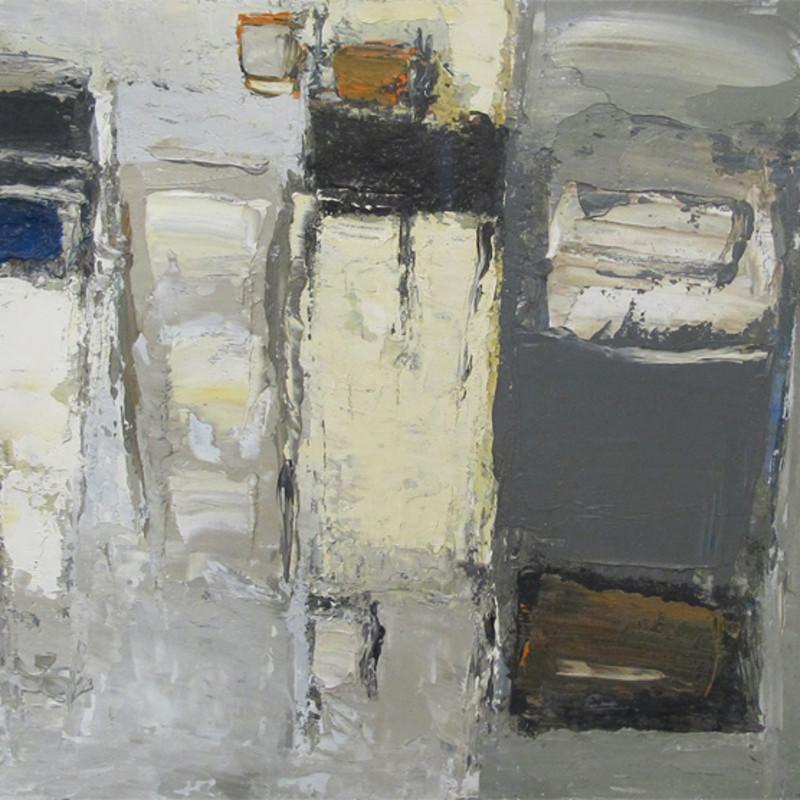 Paul Feiler - Little Grey Rocks