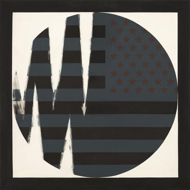John Plumb - Homage to John F Kennedy