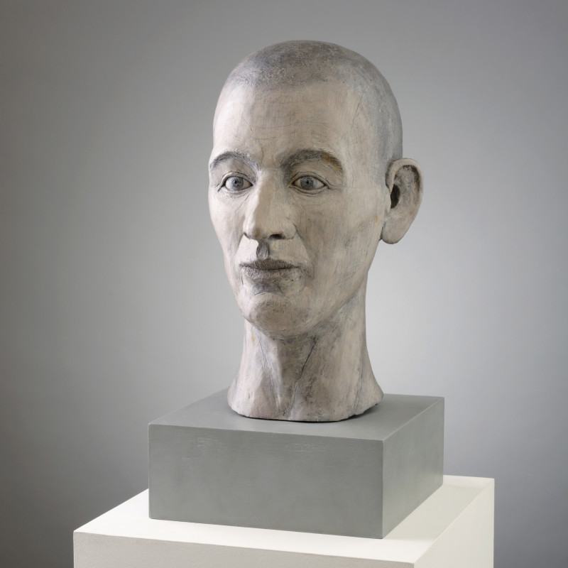John Davies - Head - T.P.